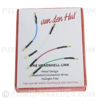 Van Den Hul The Headshell Link