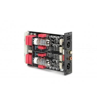 AVM PA8 tube output module