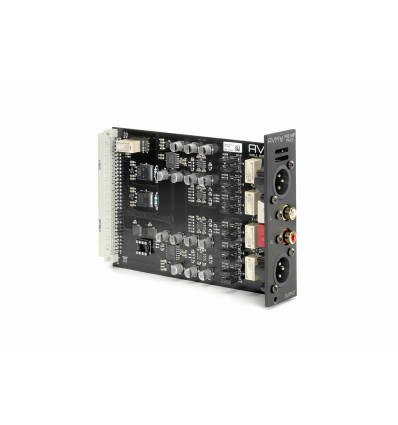 AVM PA 8.2 solid state output module