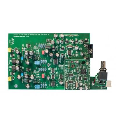 Exposure DAC Plug-in board