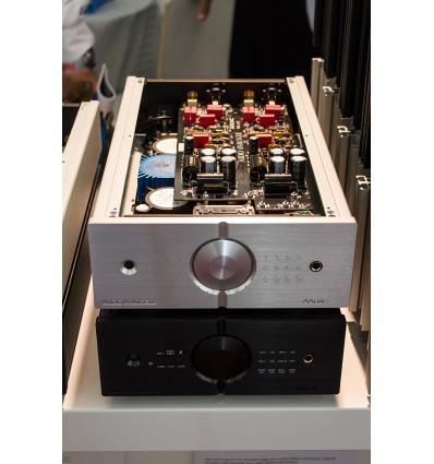 Audio Analogue DAC